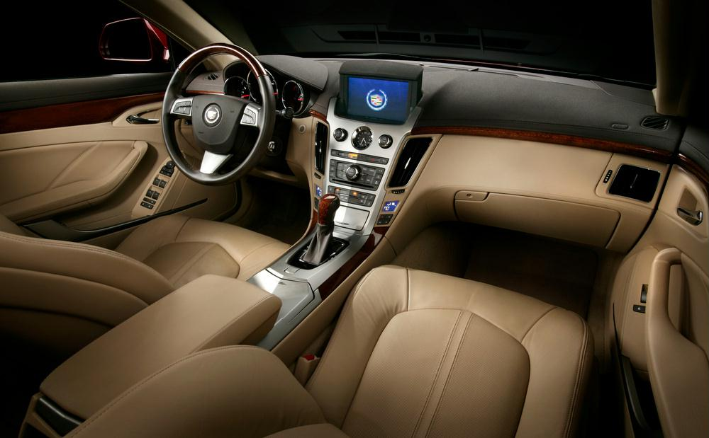 2013 cadillac cts preview | nadaguides