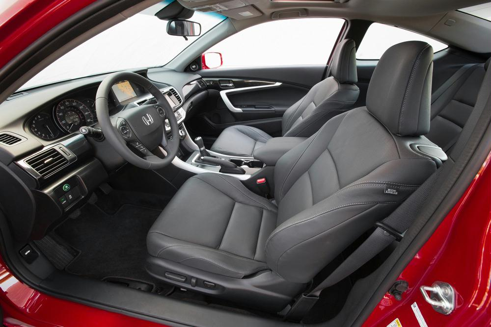 Interior Features. Honda Says The New 2013 Accordu0027s ...