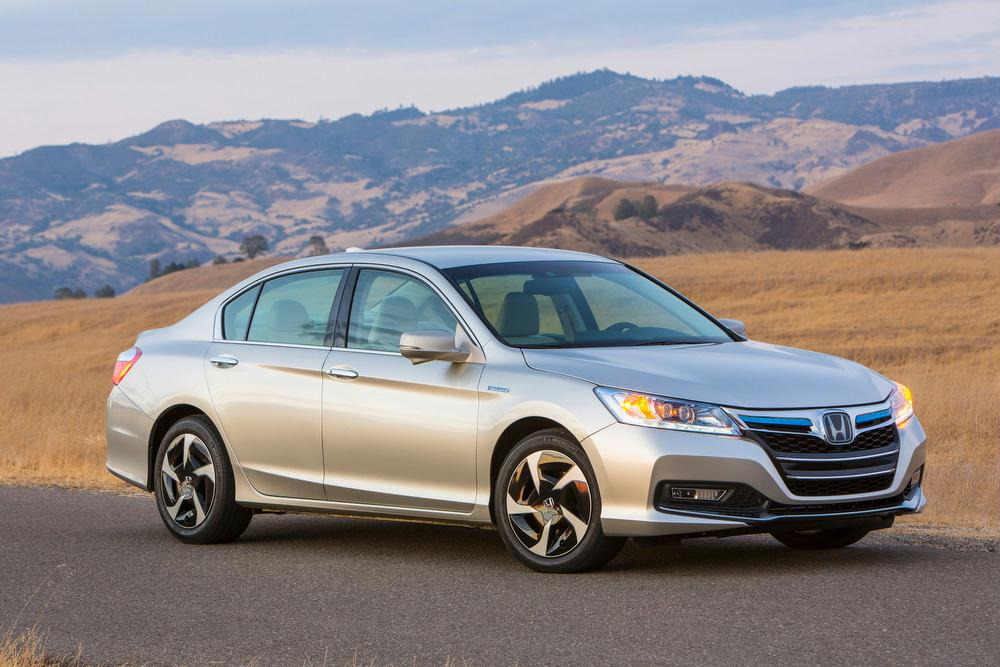 Introduction The 2017 Honda Accord Plug In Hybrid