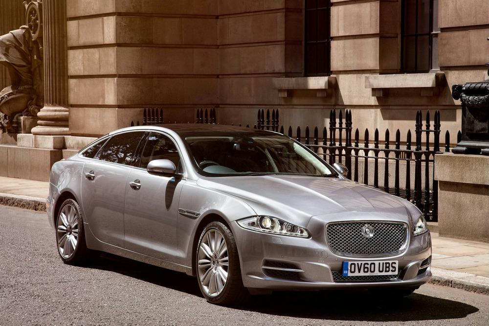 New For 2013 Jaguar Jd Power