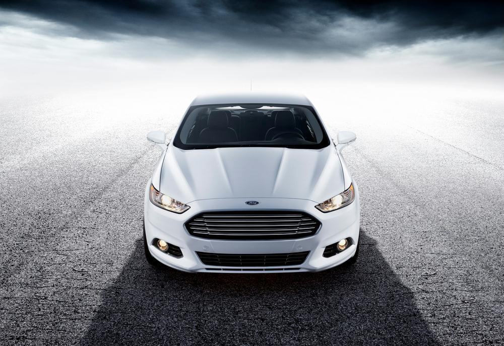 New for 2013: Ford Cars | J.D. Power