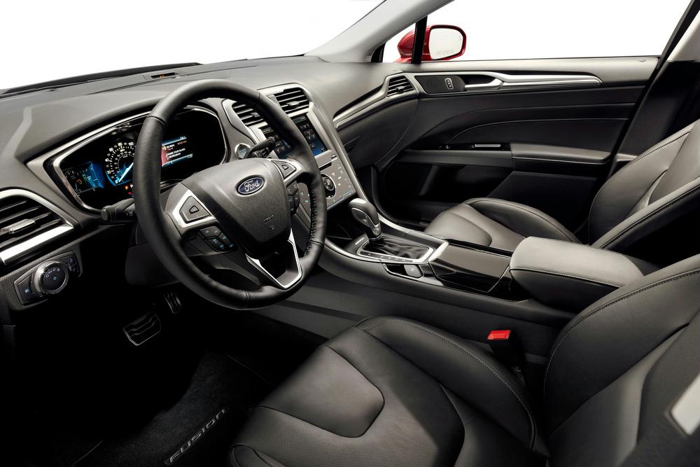 2013 ford fusion preview nadaguides rh nadaguides com 2014 ford fusion manual transmission 2014 Fusion Owners Manual
