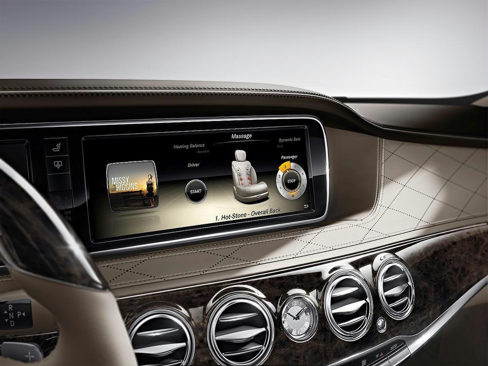 2014 Mercedes Benz S Class Preview Nadaguides