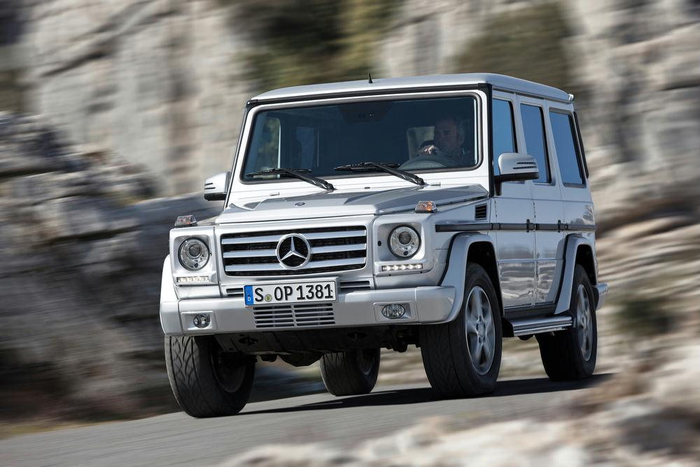 New for 2013: Mercedes-Benz | J D  Power