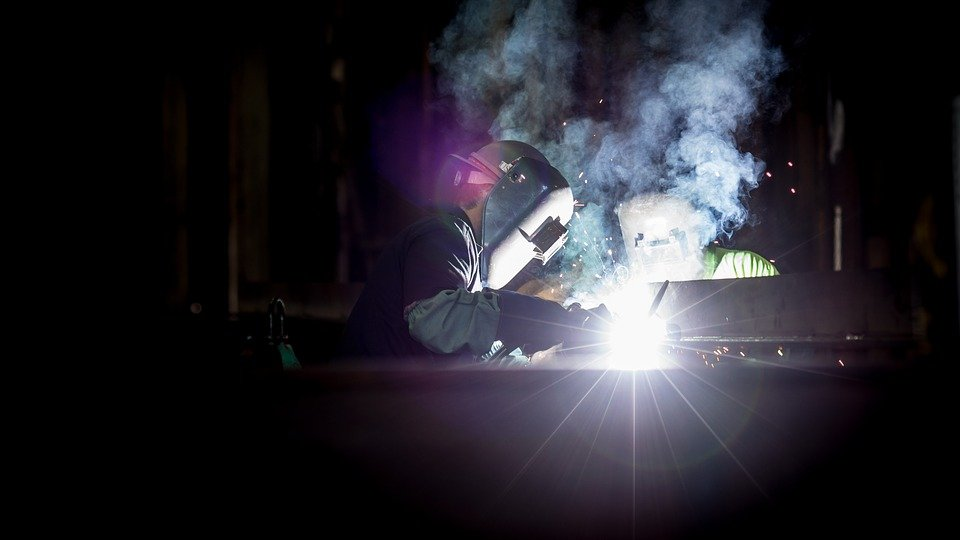 From DIY Hobby to Back on the Road: MIG Welding for Beginners