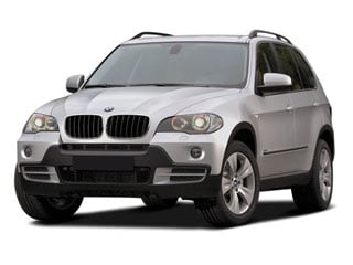BMW X5 X5 History New X5s and Used X5 Values