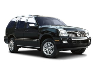 2009 Mercury Mountaineer