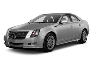 Used 2010 Cadillac Sedan Values Nadaguides