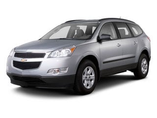 Used 2010 Chevrolet Suv Values Nadaguides