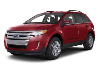 Ford Suv Models >> Used 2012 Ford Suv Values Nadaguides