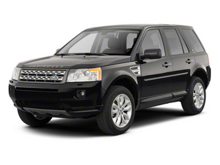Land Rover Models >> Used 2012 Land Rover Values Nadaguides