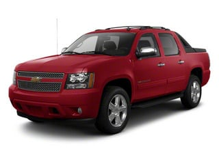 Used 2013 Chevrolet Truck Values - NADAguides!