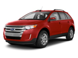 Ford Suv Models >> Used 2013 Ford Suv Values Nadaguides