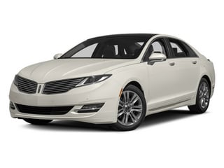 2013 Lincoln Mkz Values Nadaguides