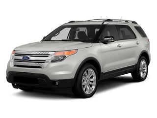 Ford Explorer Models >> Ford Explorer Explorer History New Explorers And Used Explorer