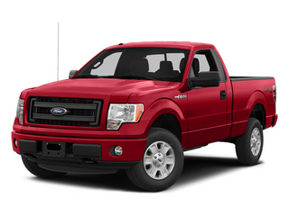 2014  Ford  F-150 LD