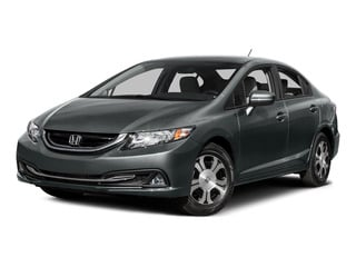 Honda Civic Hybrid Civic Hybrid History New Civic Hybrids And