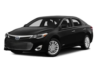 Toyota Models 2015 >> Used 2015 Toyota Values Nadaguides