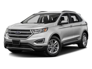 Ford Suv Models >> Used 2016 Ford Suv Values Nadaguides