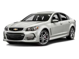 Chevrolet Ss Ss History New Sss And Used Ss Values Nadaguides