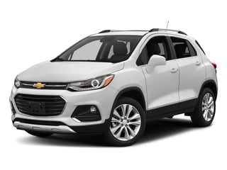 New 2017 Chevrolet Suv Prices Nadaguides