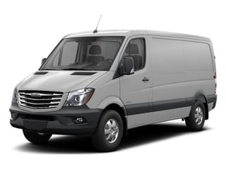 2017 Freightliner Light Duty Sprinter Cargo Van