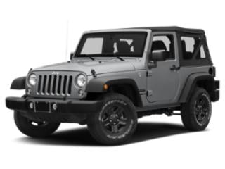 Jeep Wrangler Wrangler History New Wranglers And Used Wrangler