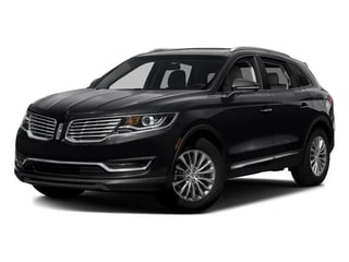 2017 Lincoln Mkx