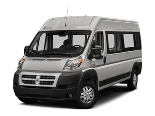 2017 Ram Truck ProMaster Window Van