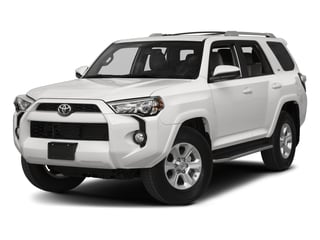 Toyota 4runner 4runner History New 4runners And Used 4runner