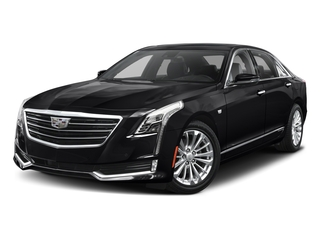 New 2018 Cadillac Sedan Prices Nadaguides