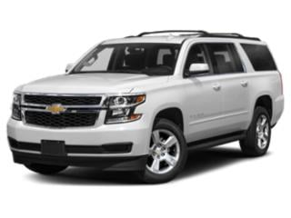 Chevy Suv Models >> New 2018 Chevrolet Suv Prices Nadaguides