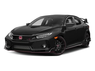2018 Honda Civic Type R