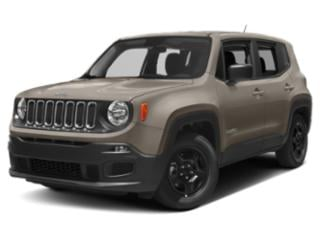 Suv Jeep 2018 >> New 2018 Jeep Suv Prices Nadaguides