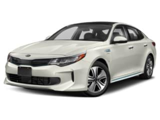 2018 Kia Optima Plug-In Hybrid