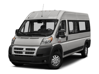 2018 Ram Truck ProMaster Window Van