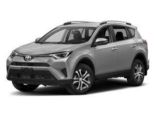 New 2018 Toyota Suv Prices Nadaguides
