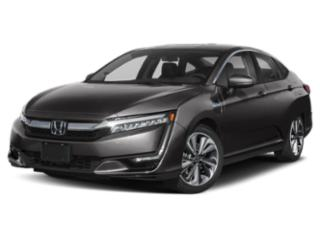 2019 Honda Clarity Plug-In Hybrid