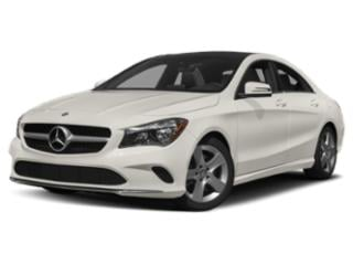 2019 Mercedes-Benz CLA