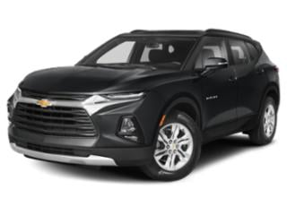 New 2021 Chevrolet Suv Prices Nadaguides