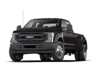 2021 Ford Super Duty F-450 DRW