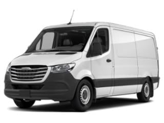2021 Freightliner Light Duty Sprinter Cargo Van