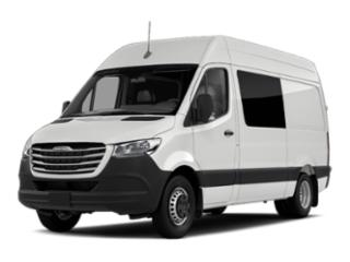 2021 Freightliner Light Duty Sprinter Crew Van