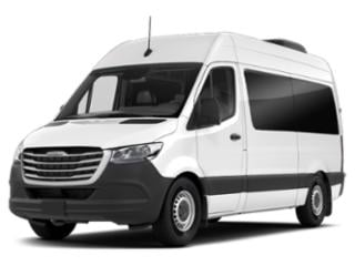 2021 Freightliner Light Duty Sprinter Passenger Van