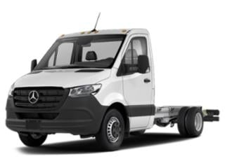 2021 Mercedes-Benz Sprinter Cab Chassis