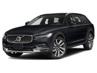 2021 Volvo V90 Cross Country