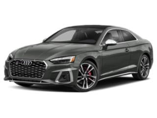 2022 Audi S5 Coupe