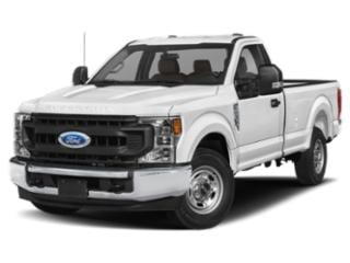 2022 Ford Super Duty F-250 SRW