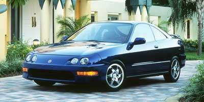 1999 Acura Integra Values NADAguides