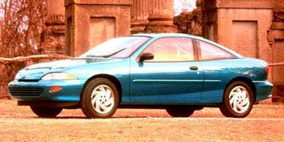 New 1999 Chevrolet Cavalier Prices